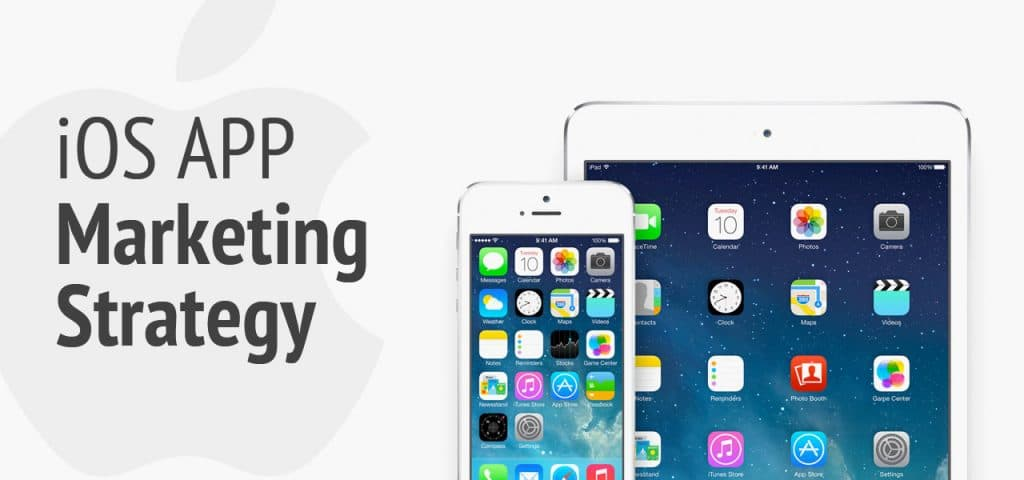 How to Effectively Market Your Mobile App Launch - iPhone 4S