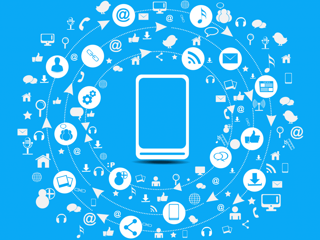 3 Mobile App Marketing Best Practices You Should Follow - Mobile phone