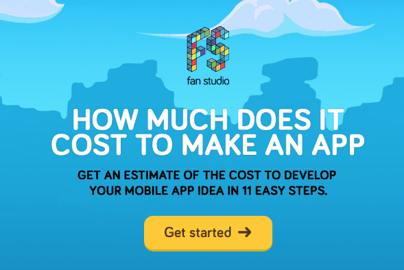 3 Things to Help You Reduce the Cost of Developing Your App - Water resources