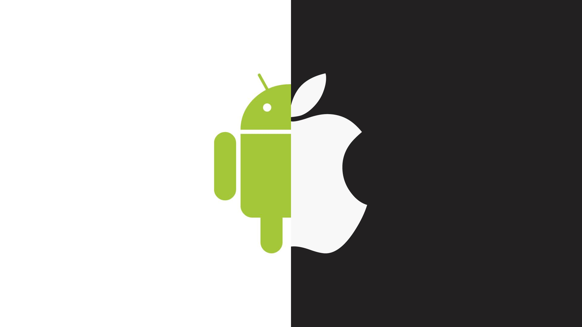 Should You Develop for iOS or Android (or Both)? - iPhone 4S