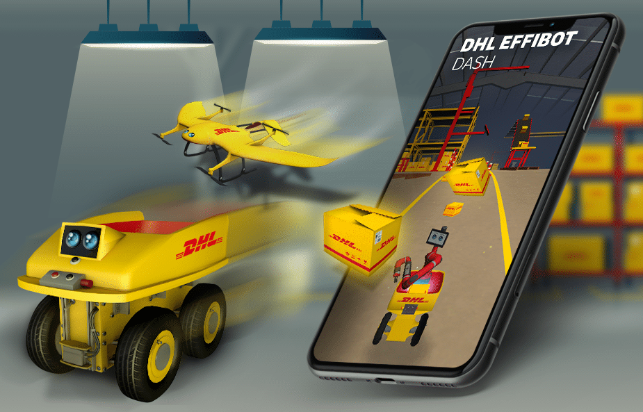 10 tips when publishing to the App Store - DHL